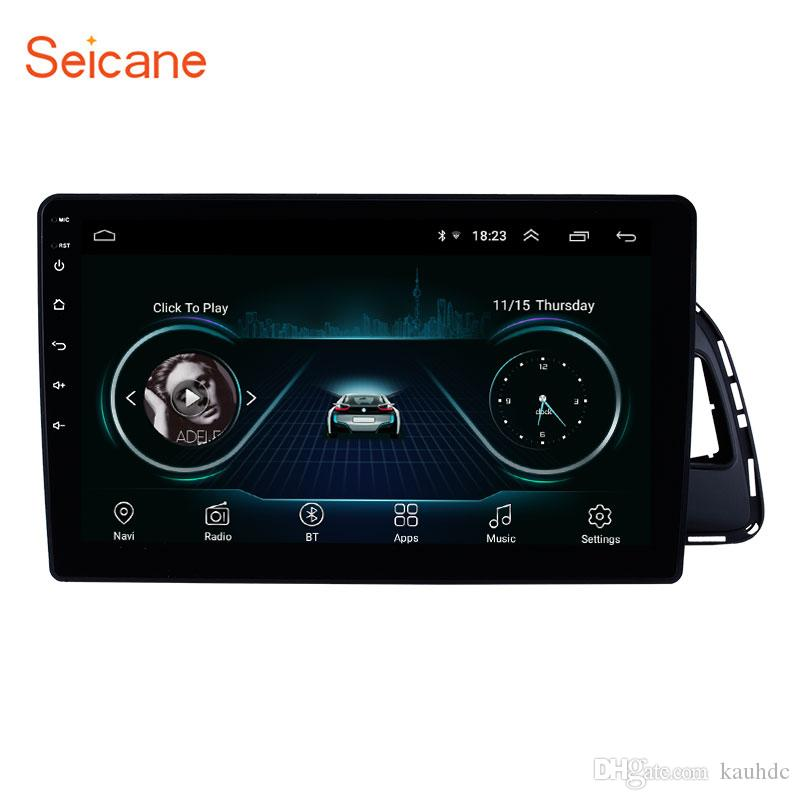 10.1 Inch Android 8.1 Car Radio GPS Navigation for 2010-2017 Audi Q5 with Bluetooth USB WIFI AUX support DVR SWC 3G Rearview Camera