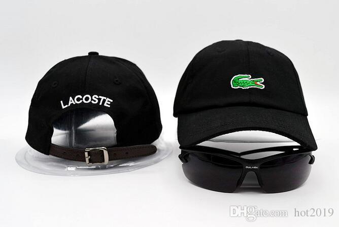 a730773ad 2019 New Arrival Cheap Wholesale Outdoor Leisure Cartoon Bear The New Polo Black  Baseball Cap Hockey Gorras Retro Fashion Casquette Bone Hat Hat Stores ...