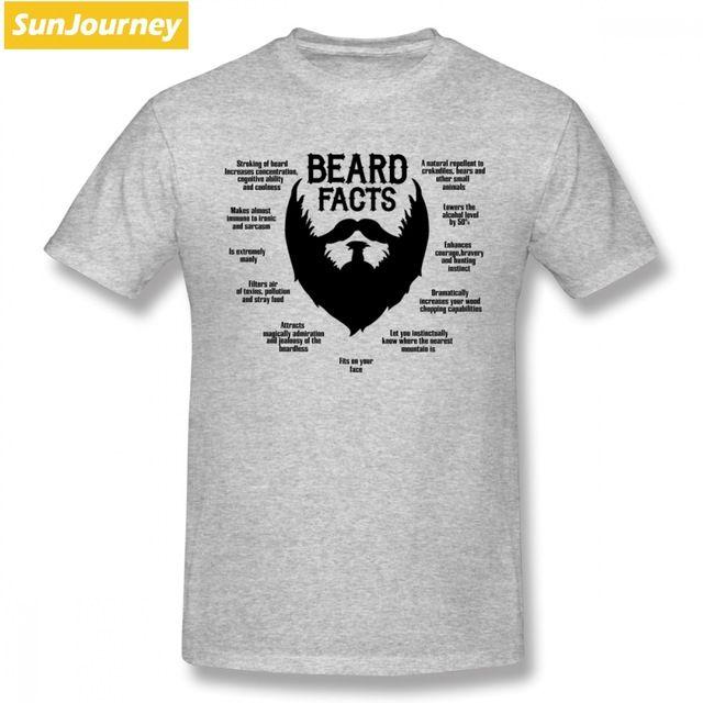 Men Designer Clothes For Less | Mens Designer Clothes Brand Polo Beard Facts Black Men T Shirt Drop