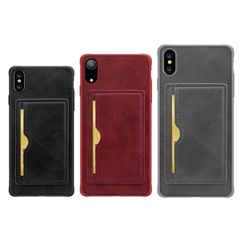 2c6ed41e4db Fundas Online Inglaterra PU Soporte De Cuero Titular De La Billetera Ranura  Para Tarjeta Caja Cubierta Posterior Para IPhone XS Max XR X 6 7 8 Samsung  S8 S9 ...