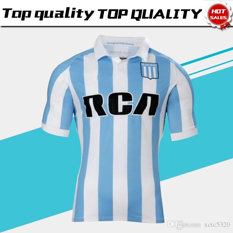 2019 Racing Club De Avellaneda Camisetas De Fútbol Local 18 19 Camisetas De  Fútbol De Carreras Away s 2018 Por Xctc5320 9657a16388831