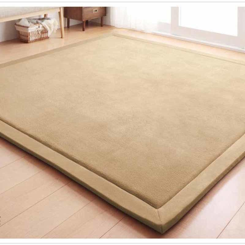 chpermore simple tatami mats large carpets thickened bedroom carpet rh dhgate com