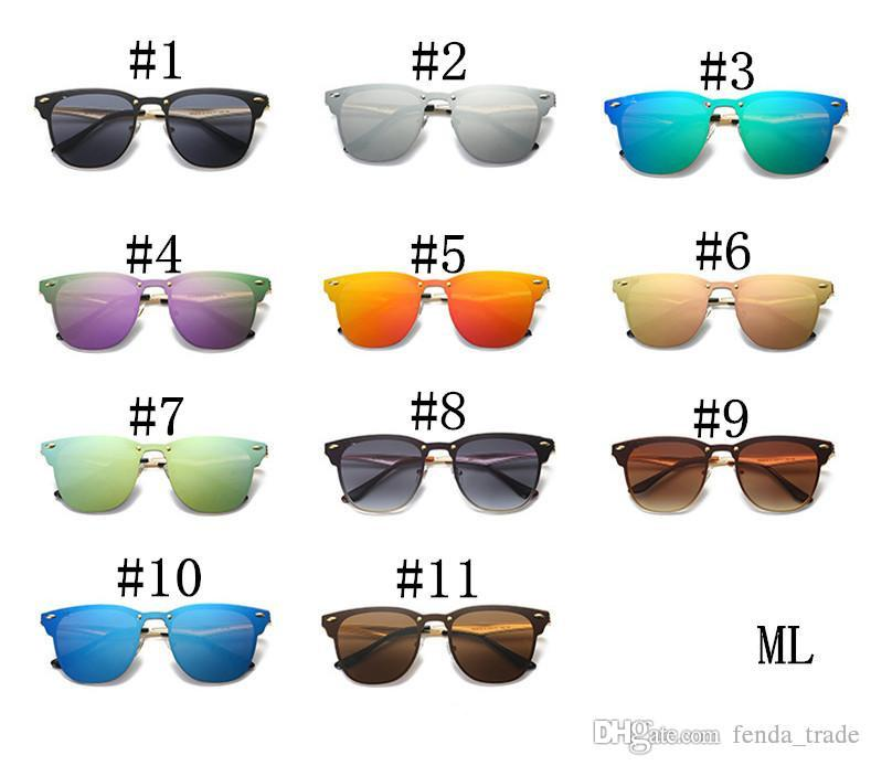 Brand HOT Popular Brand Designer Sunglasses for Men Women Casual Cycling Outdoor Fashion Siamese Sunglasses Spike Cat Eye Sunglasses