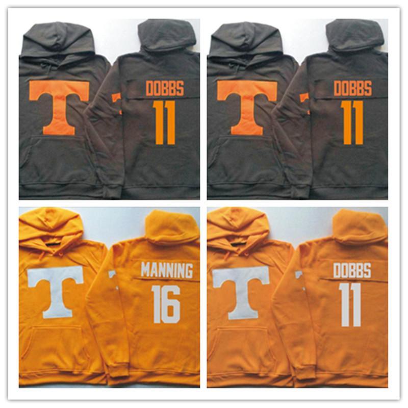 new concept ef4d0 9f7ec NCAA Tennessee Volunteers Jason Witten hoodie Joshua Dobbs Peyton Manning  Eric Berry Alvin Kamara John Kelly Reggie White Tennessee hoodie