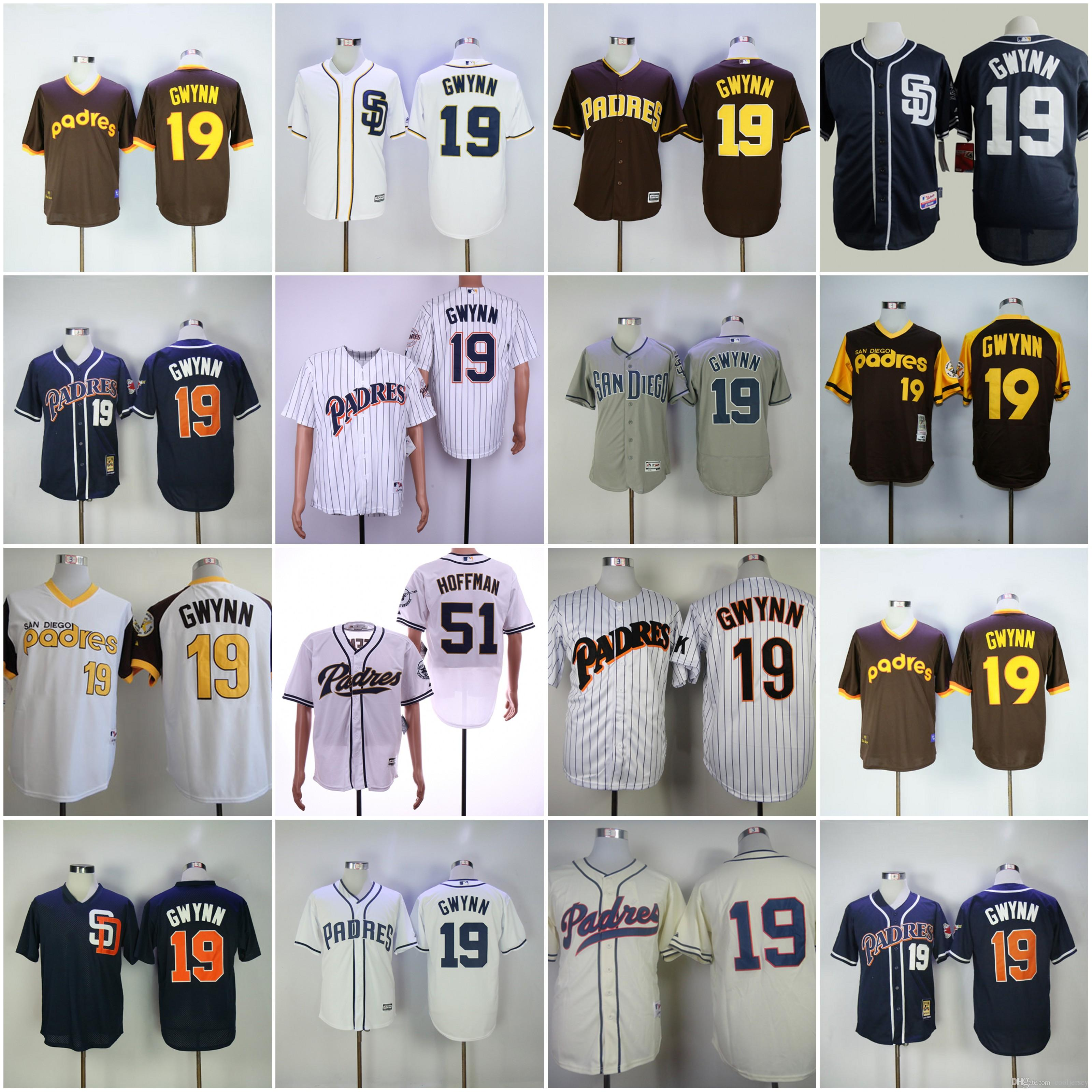 more photos d7774 80ab9 order vintage authentic tony gwynn san diego padres jersey ...