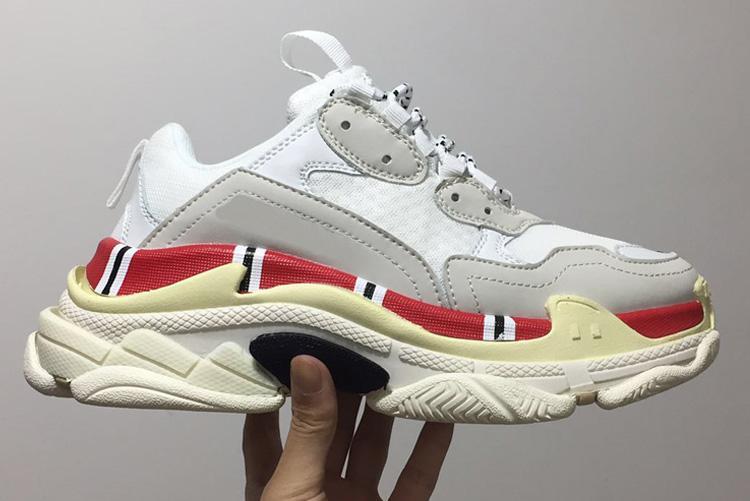 nouvelle chaussure 2019