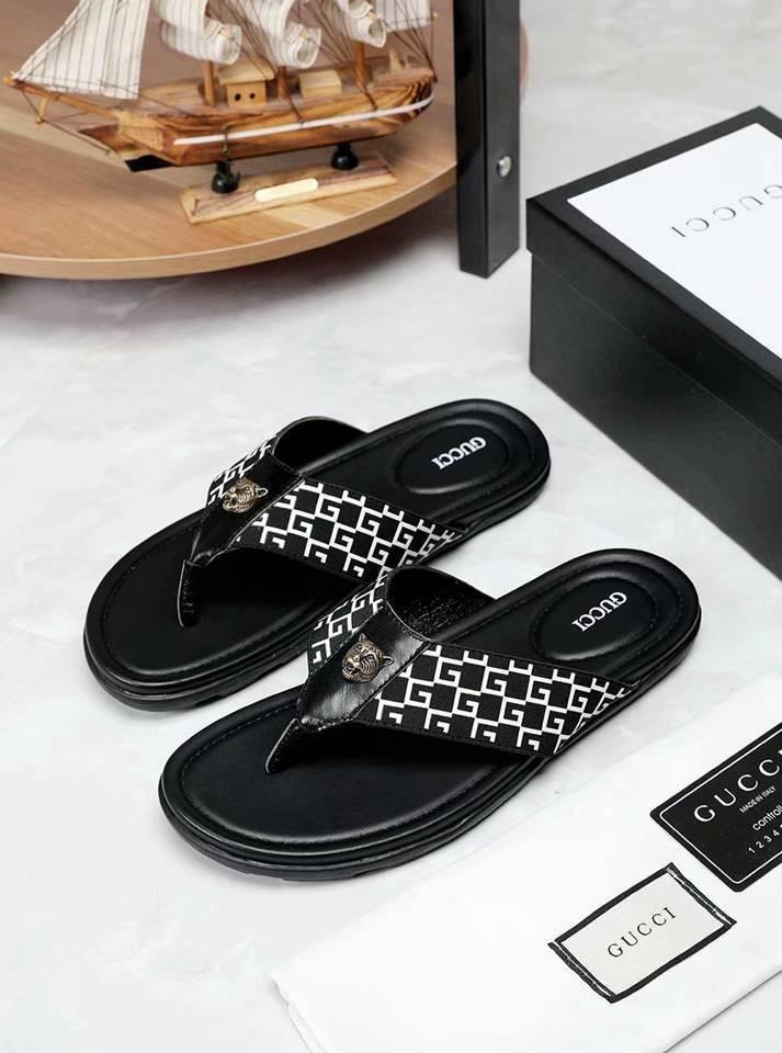 7ec3b4031 2019 Summer Best Seller Men S Casual Slippers Comfortable And Exquisite  Sandals Moon Boots Chukka Boots From Hotest7