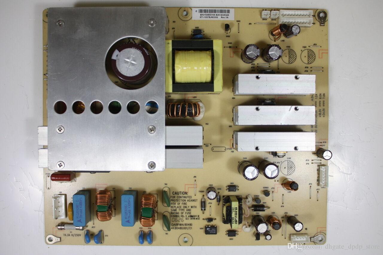 Original power supply 4H B0480 001 C1 BK0104800106 B42 Z001160 Power board  Plasma TV Flat TV Parts LCD LED TV Parts