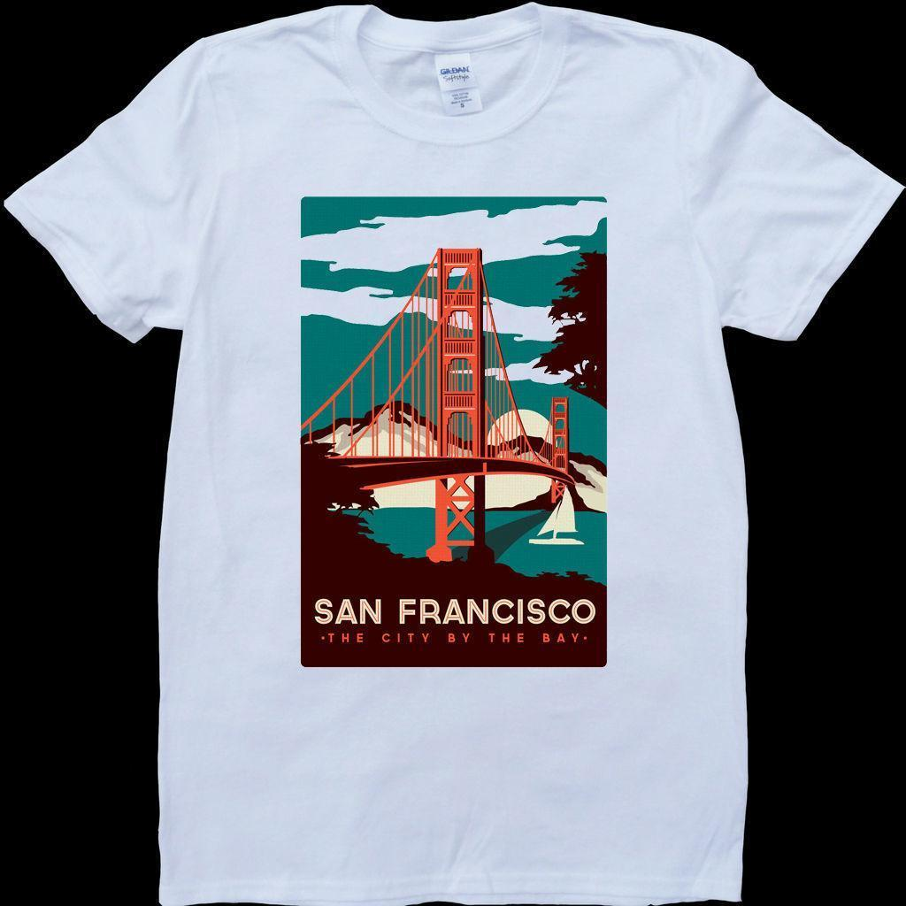 f66721281 Personalized T Shirts San Francisco – EDGE Engineering and ...