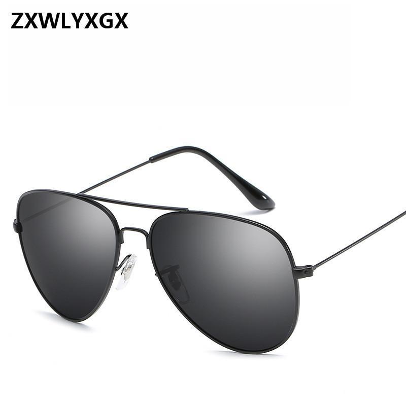 1c7dd169f487 Sunglasses Men Metal Frame Sun Glasses Brand Designer Sunglass Women S  Glasses Unisex Eyewear Masculine C18122501 Running Sunglasses Sunglasses  Case From ...