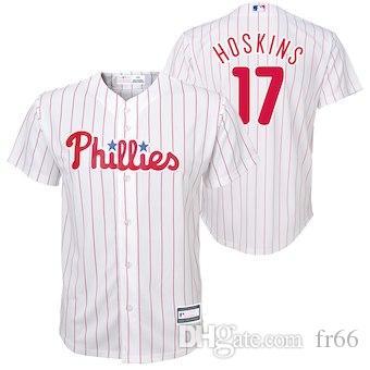 99b0b33c5 2019 Custom Philadelphia Phillies Sports Champion Mlb Cheap Baseball ...
