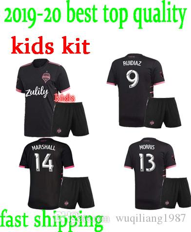 pretty nice 768e5 ce79e Seattle Sounders LODEIRO 2019 2020 Fußball-Trikot Seattle Sounders FC KIDS  AWAY 19 20 ML RUIDIAZ MORRIS LODEIRO MARSHALL Fußball-Shirt