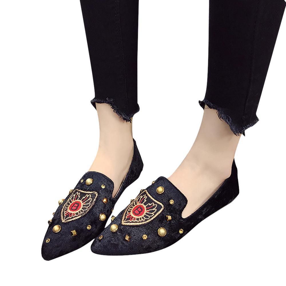 67bb25f0 Compre Zapatos De Mujer USYEDIANO 2019 Punto Bajo Zapatos De Moda 2019  Bombas Bombas De Plataforma Baja Zapatos De Mujer ## * A $24.69 Del Bags77  | DHgate.