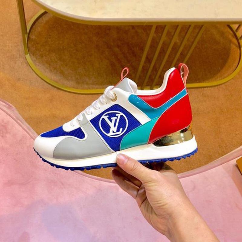 Moda Deporte La Caja Para Y Transpirables De Zapatillas Ligeras Mujer Zapatos Original Con Correr A m8N0nvwO