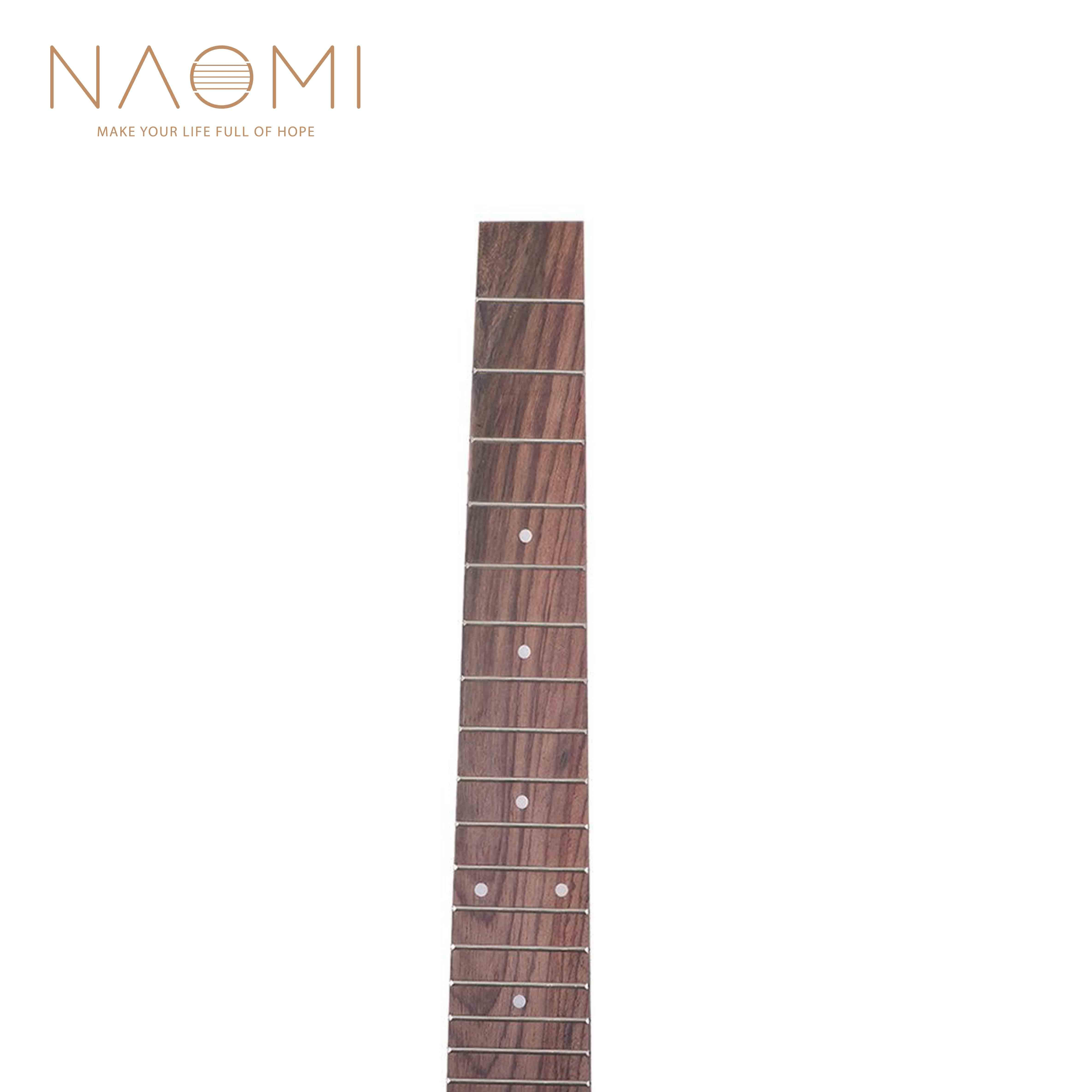 Stringed Instruments Musical Instruments New Fashion 23 Inch Concert Ukulele Fretboard 18 Frets Rosewood Fingerboard Fretboard For Ukulele Hawaii Guitar Accessories Reasonable Price