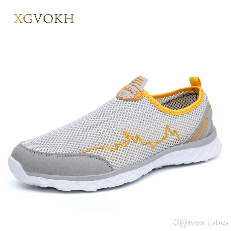 2019 Fashion Trendy Mens Shoes Comfortable Light Breathable Mens Sneakers Run Increase Lace-up Non-slip Mens Casual Shoes Men's Shoes
