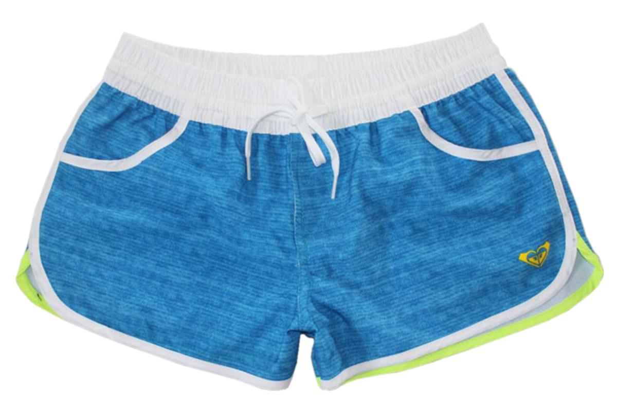 b40c24e3e5c2d7 Großhandel ROXY Spandex Stoff Sexy Fashion Shorts Damen Quick Dry Surf  Hosen Badebekleidung Badehosen Badehosen Boardshorts Bermudas Shorts  Beachshorts Von ...