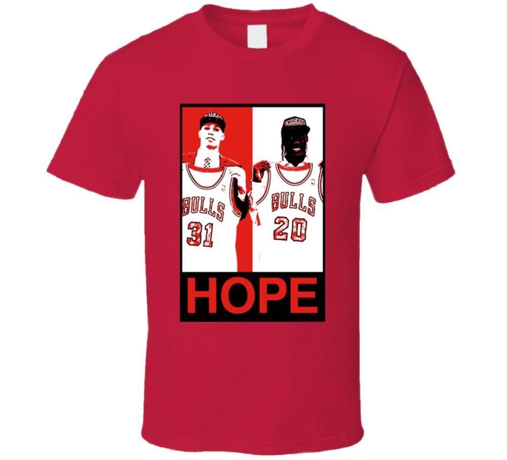 Erik Murphy Chicago Basketball Hope Tony Snell T Shirt Tee Shirts