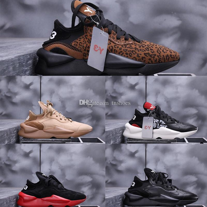 Y Shoes 3 Casual TnShoes For Men And Women Include Nine Color Model Breathable And Comfortable Qasa x Kaiwa Chunky Shoes 40-44