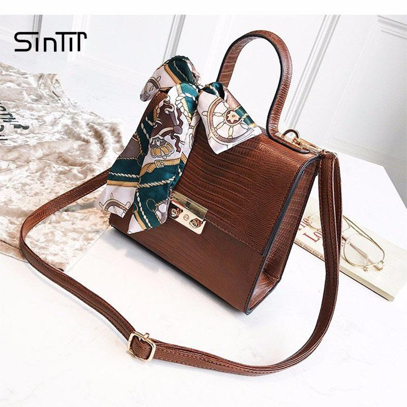 640a8d90e6d7 Scarves Women Shoulder Bags Canvas Handbags Female High Quality Women Bag  For Girls 2018 Large Casual Totes For Daily Shopping Wholesale Handbags  Cheap ...