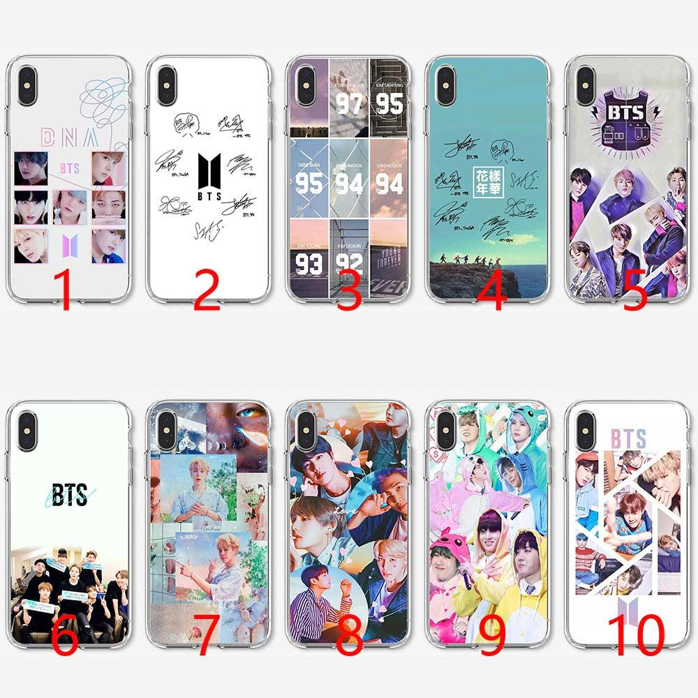 bts phone case iphone xs max