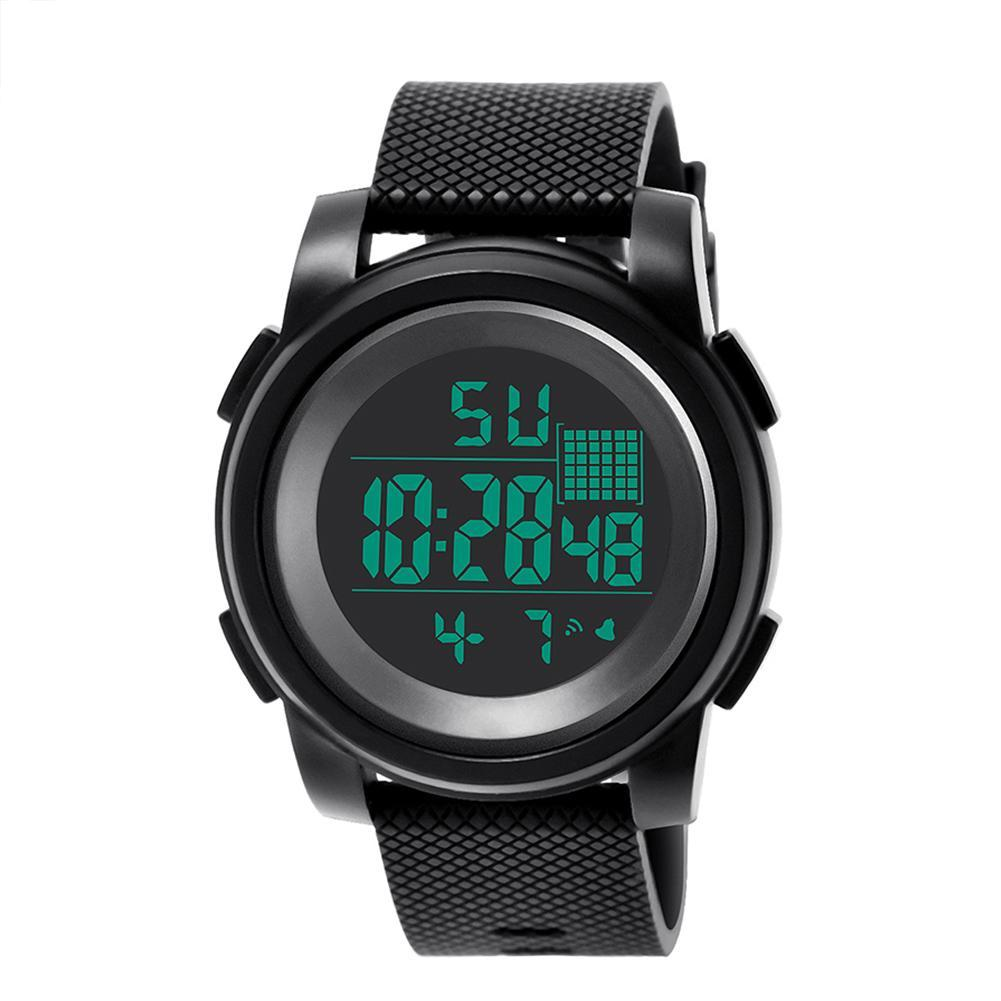 Sport LED Watches Student Digital Watch Multi-Function Personality Fashionable Casual Electronic Whatch Drop Shipping