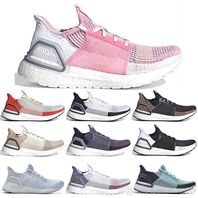 Clear Ultra Kaki Sports 2019 De Hommes Ultraboost 5 Adidas 19 0 Running Dark Ub Chaussures Refract Pour Brown Pixel Boost Femmes shdQCrtx