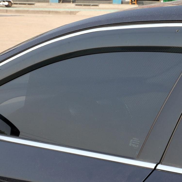 Car Factory Direct >> Factory Direct Car Side File Glass Black Dot Paste Stickers Static Stickers Do Not Contain Stickers Sunscreen Sunshade Cover