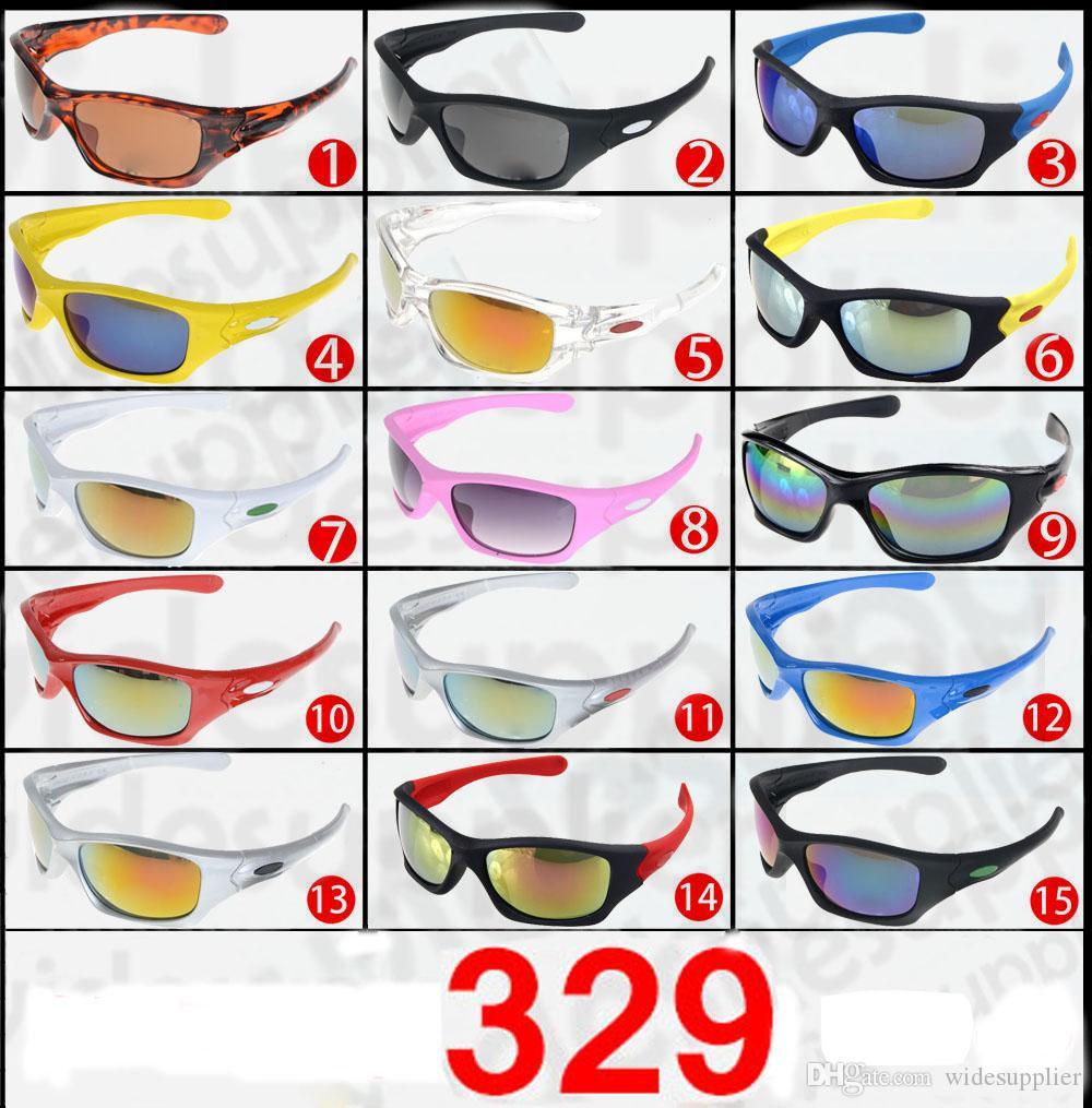 acac8290a Compre Nova Chegada 2017 Óculos De Sol Eyewear Super Cool Marca Designer  Óculos De Sol Para Mulheres Dos Homens Baratos Óculos De Sol 15 Cores 329  Com Caso ...