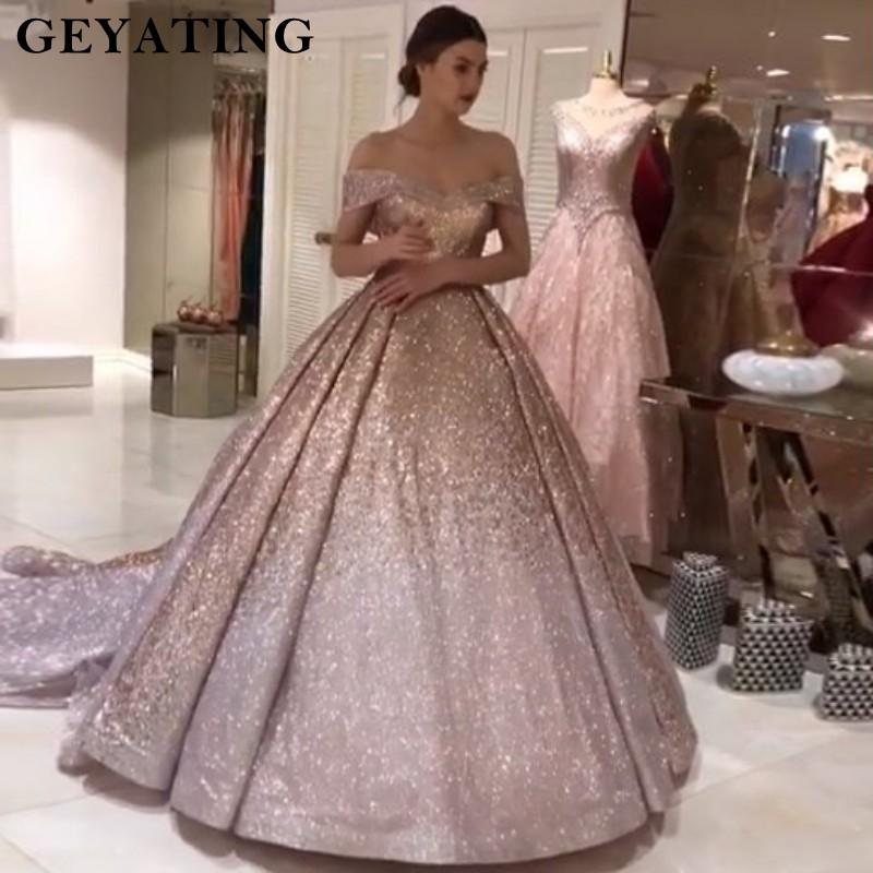 Silver Ombre Dresses