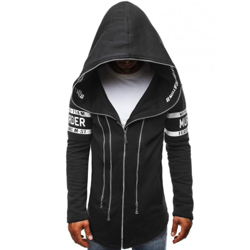 Men's Clothing Brand Hip-hop Letter Printed Hoodies Men Fashion Tracksuit Male Sweatshirt Hoody Mens Hoodie Purpose Tour