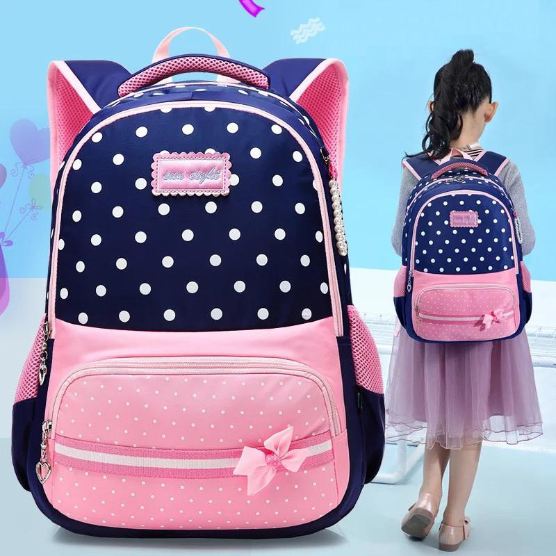 Sun Eight New School Bags For Girls Brand Women Backpack Cheap Shoulder Bag Wholesale Kids Backpacks Mochilas Escolares Infantis J190522