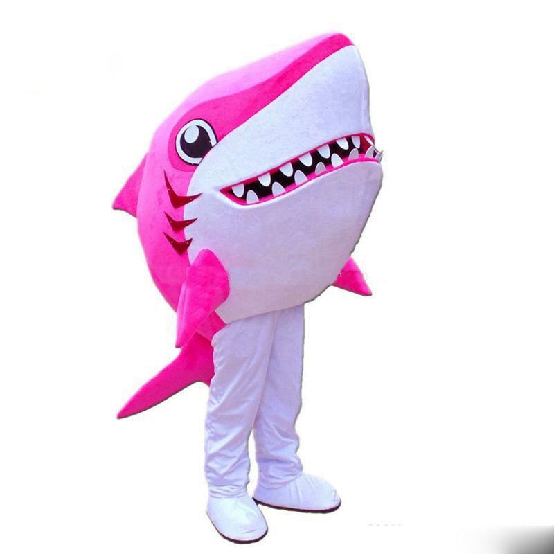 0d195cae91 Hot Sale Classical Shark Pretty Girl Doll Halloween Fancy Dress ...