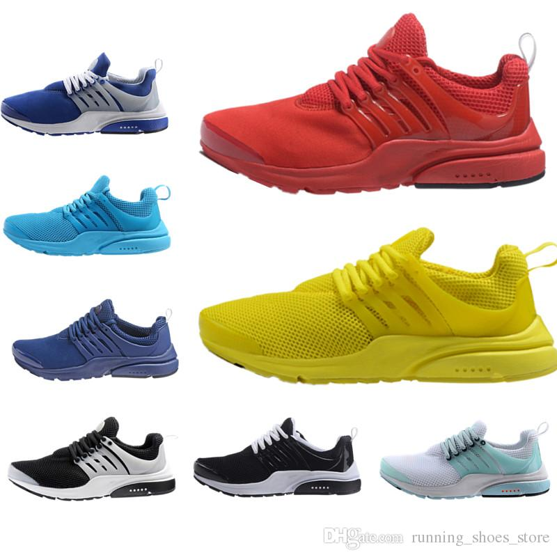 9c7d64b6c924 Best Quality Prestos 5 V Running Shoes Men Women 2019 Presto Ultra ...