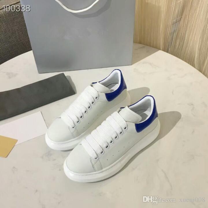 Compre Mejor Baratos Casuales Alta Diseñador Lujo Zapatos De nPkO08w