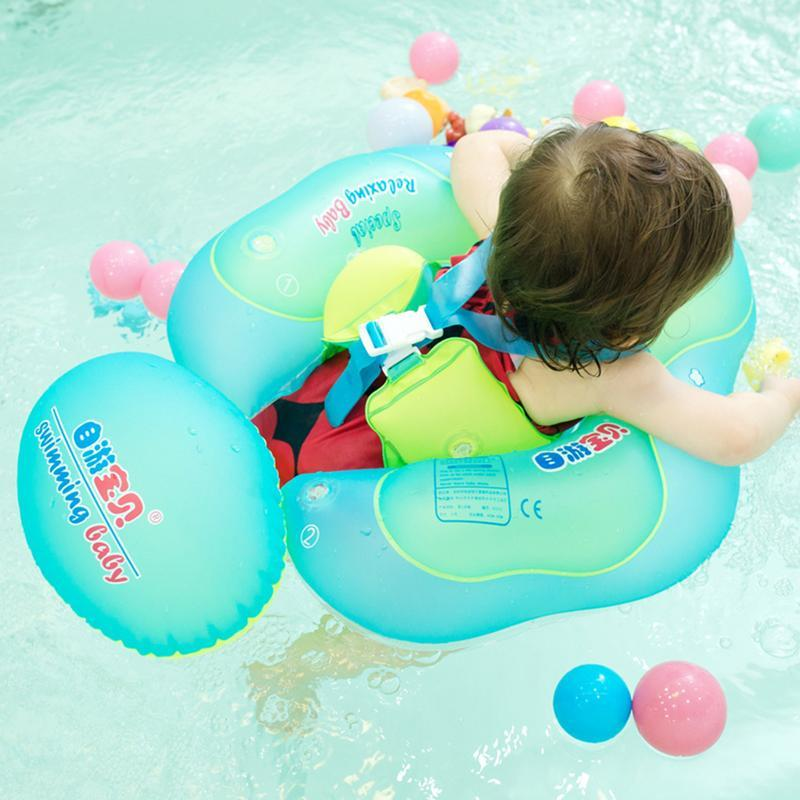 2019 Baby Swimming Ring Kids Swimming Pool Accessories Circle ...
