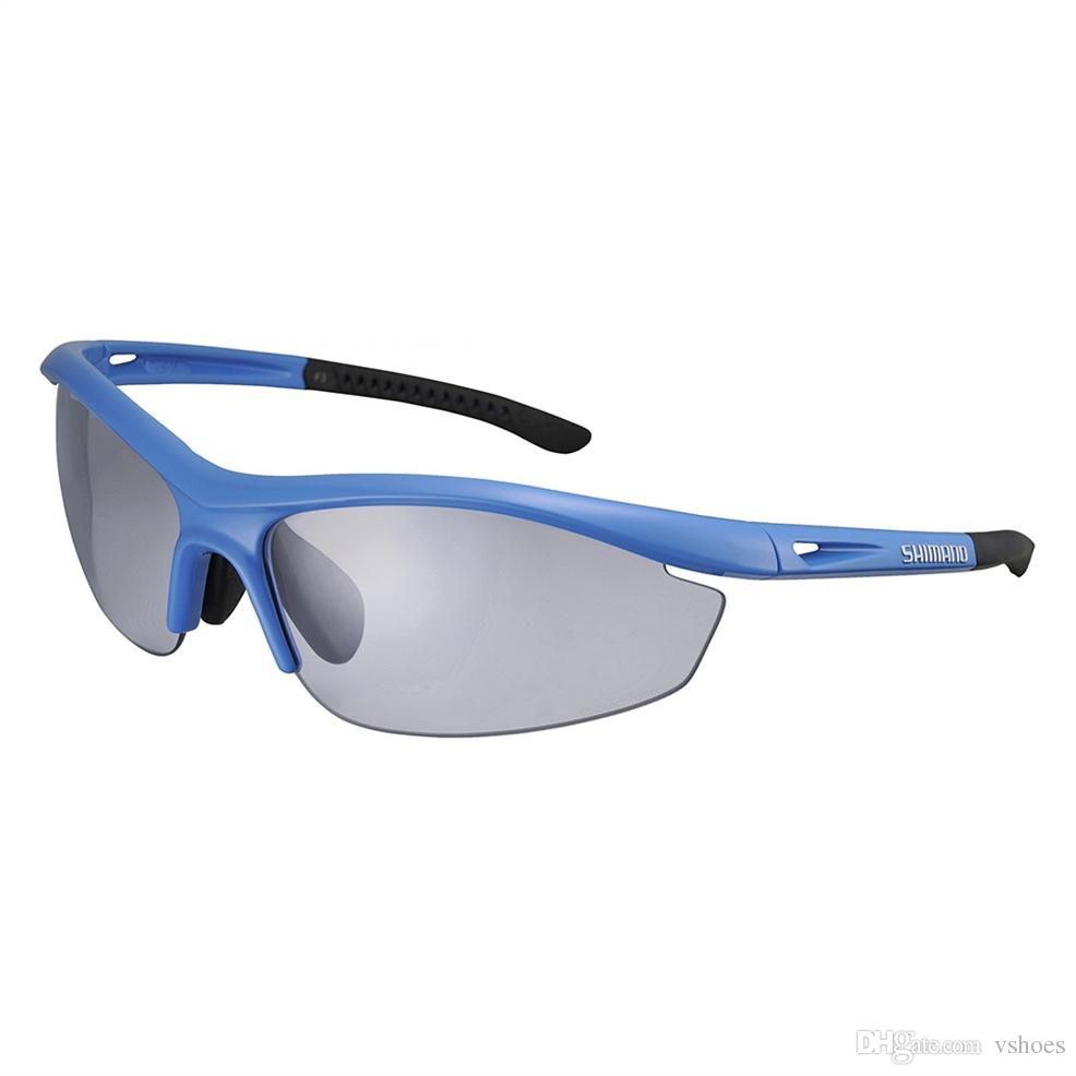 416a4f4e45 2019 Shimano CE S20R PH Cycling Eyewear Sunglasses Colour Changing Glasses   235270 From Vshoes