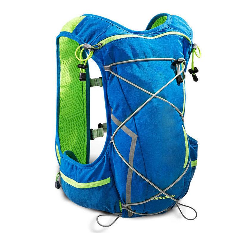 58ac90f1e980 Fashion Vest Bag Breathable Big Capacity Backpack Men And Women Bicycling  Water Bottle Bags Fab Women Bag