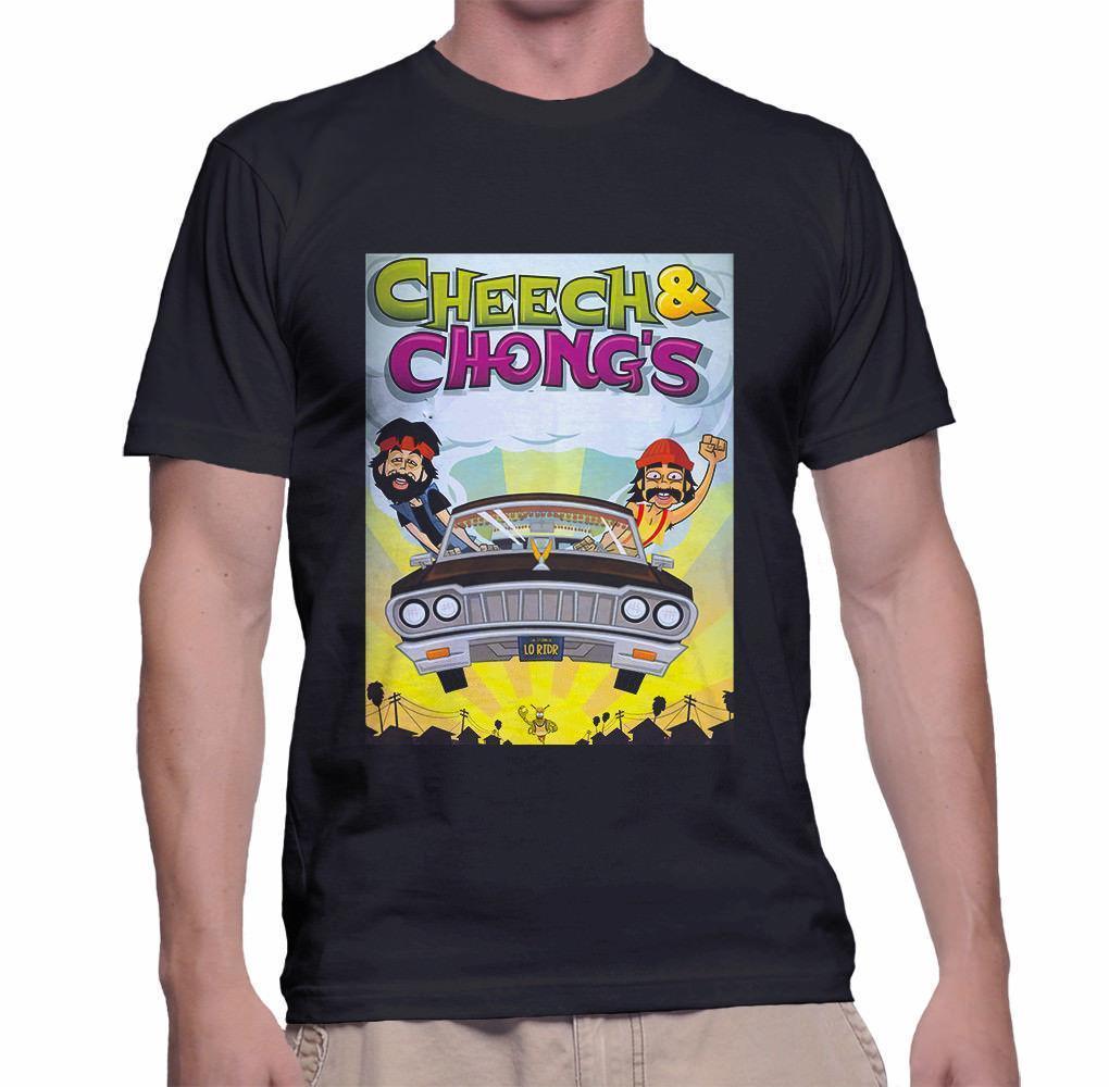 e776709b0 Cheech & Chong Up In Smoke Hands T Shirt Size S 3XL Men T Shirt 100% Cotton Print  Shirts On Sale New Fashion Summer Funny Tee Shirt Buy T Shirt Designs From  ...