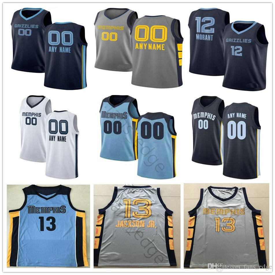 outlet store 0e1d4 beafa Screen Printed Memphis 2 Delon Wright 45 Tyler Zeller 22 Tyler Dorsey Mike  11 Conley Marc 33 Gasol Basketball Grizzlies Jerseys