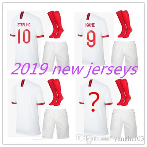 Football England Rooney Adult Sterling Henderson 20 19 2019 White Kane Vardy Kit Shirt Soccer Home Jersey Sturridge eecfeaeb|2019 Fantasy Football Mock Draft