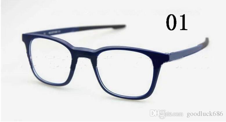 fac44a5630c Milestone 3.0 OX8093 Frames Eyeglasses Men Women Fashion Sunglasses Frames  Sunglasses Sunglasses Women Sunglasses Men Online with  29.95 Piece on ...