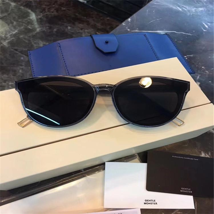 06dd686107 Luxury-Black Peter Sunglass Gafas De Sol Sunglass Ways Ellipse Box  Sunglasses Men Women Sun Glasses Color Film Oculos Brand Online with   102.86 Piece on ...