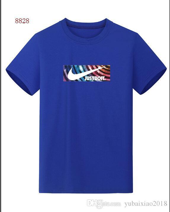 T Shirt End New High Nike Shirts Designer Men's Polos cLRjqS54A3