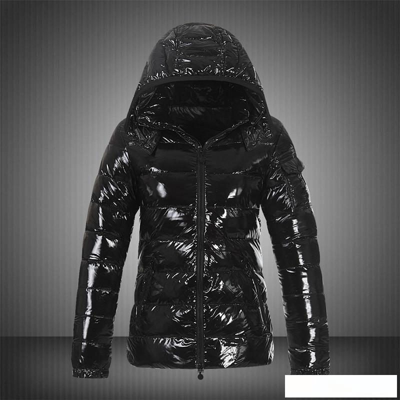 2019 New Fashion Women Down Jacket bady Down Coats Maya Women's Outdoor Thick warm Feather Hooded Winter Coat outwear Jackets Parkas