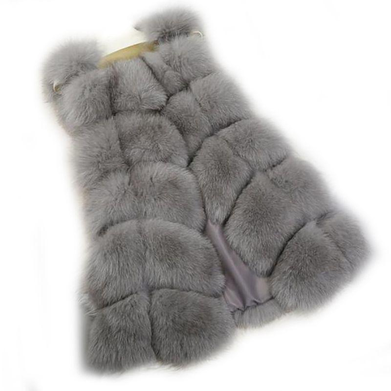 25016a91118 2019 ETOSELL Women Vintage Fluffy Faux Fur Coat Short Furry Fake Fur Winter  Outerwear Coat 2018 Autumn Casual Party Overcoat From Vikey08, $52.82 |  DHgate.
