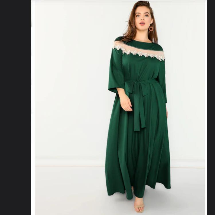 4cbe2f09232 2018 Women S Dress Fashion Women S Dress Fashion Large Size Dress Oversized  Material Dress Designs Red Cocktail Dress From Angelfor me