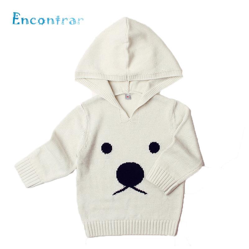 33eb9828e141 Encontrar Baby Bear Face Design Knitted Cardigan Boys And Girls ...