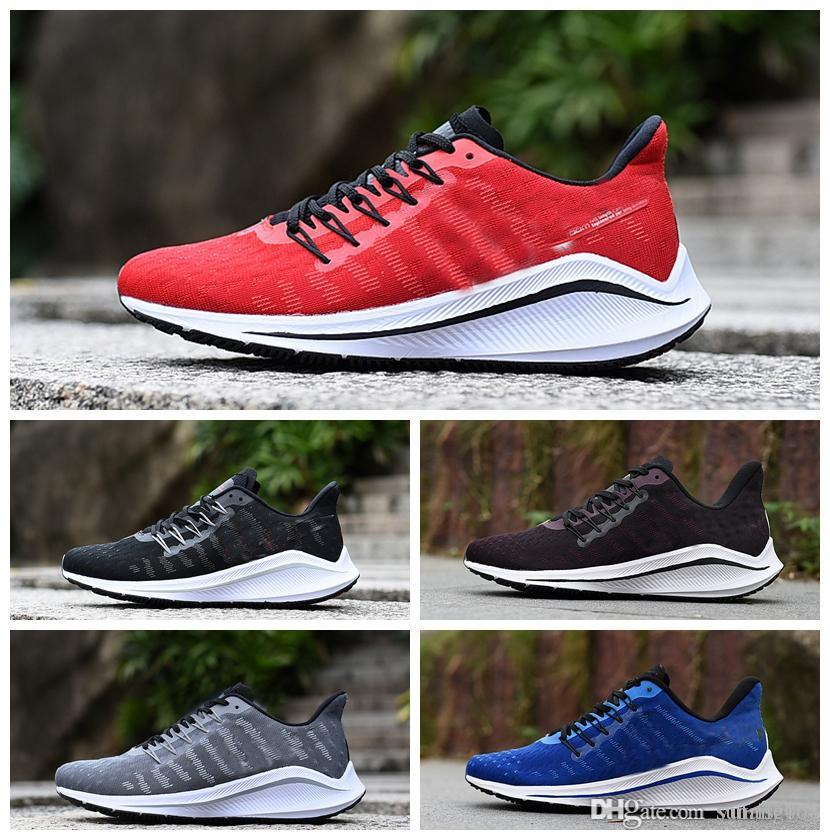 Air Zoom Vomero 14 V14 Casual Shoes Mens Fashion Luxury Designer Women Kids  Shoes Sneakers Trainers Athletic With Box Orthopedic Shoes Womens Sandals  From ... ca8d016eb