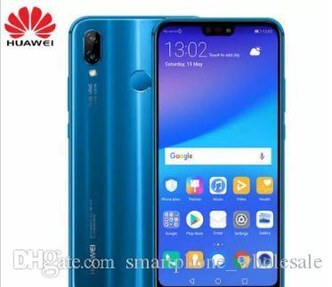 telefono cellulare in offerta p20  Cellulari In Offerte Firmware Internazionale HuaWei Nova 3e P20 Lite ...
